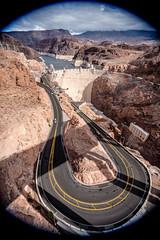 Hoover Dam-13 (coopertje) Tags: unitedstates usa nevada las vegas verenigde staten vs thestrip boulevard casino architecture hoover dam america amerika sinncity
