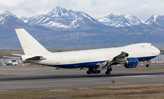 B747 | N858GT | ANC | 20150510 (Wally.H) Tags: boeing 747 boeing747 b747 n858gt polaraircargo anc panc anchorage airport