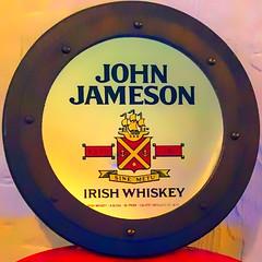 John Jameson (Timothy Valentine) Tags: squaredcircle large 2019 0519 mirror eastbridgewater massachusetts unitedstatesofamerica