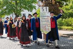 Eichsfelder Folklore Ensemble Niederorschel (FKnorr) Tags: bild51 eichsfeld lübben niederorschel orte thüringen trachtenfest trachtenumzug lübbenspreewald brandenburg deutschland