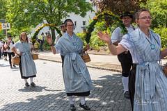 Trachtenverein Schumlach (FKnorr) Tags: bild53 lübben orte schumlach thüringen trachtenfest trachtenumzug lübbenspreewald brandenburg deutschland
