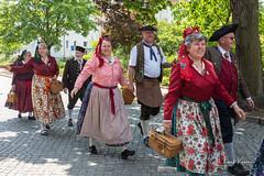Folklore-Vereinigung Alt-Ruhla (FKnorr) Tags: altruhla bild63 lübben orte thüringen trachtenfest trachtenumzug lübbenspreewald brandenburg deutschland