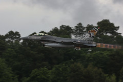 General Dynamics F-16 Fighting Falcon | Portuguese Air Force (James Hancock Photography) Tags: nato tiger meet 2019 montdemarsan aviation aircraft planes fighter jet military