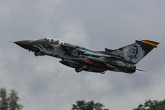 Panavia Tornado IDS | German Air Force (James Hancock Photography) Tags: nato tiger meet 2019 montdemarsan aviation aircraft planes fighter jet military