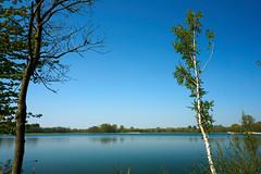 't Hilgelo (Jos Mecklenfeld) Tags: sonya6000 sonyilce6000 sonyepz1650mm selp1650 achterhoek spring frühling lente niederlande nederland thilgelo lake see meer landscape landschaft landschap winterswijk gelderland netherlands