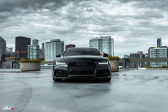 AFF09RS7-1 (ACEALLOYWHEEL/AMF FORGED) Tags: audi rs7 audirs7 german