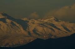Primera nevada full 2019 (jeckafou) Tags: chile cordillera laparva losandes mountains santiago sunset atardecer nieve snow autumn otoño
