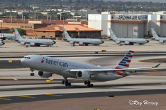 N273AY (320-ROC) Tags: americanairlines american n273ay airbusa330 airbusa330300 airbusa330323x airbus a330 a330300 a330323x a333 kphx phx phoenixskyharborinternationalairport phoenixskyharborairport phoenixairport skyharbor phoenix arizona