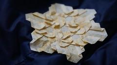 Tessellation (Andrey Hechuev | Андрей Хечуев) Tags: origami origamitessellations tessellation paperfolding paper papiroflexia dobradura pliagedepapier papierfalten frompaper inpaperwetrust paperlicious