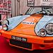 Porsche 911 SC 1981