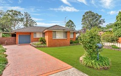 3 DALEY STREET, Pendle Hill NSW
