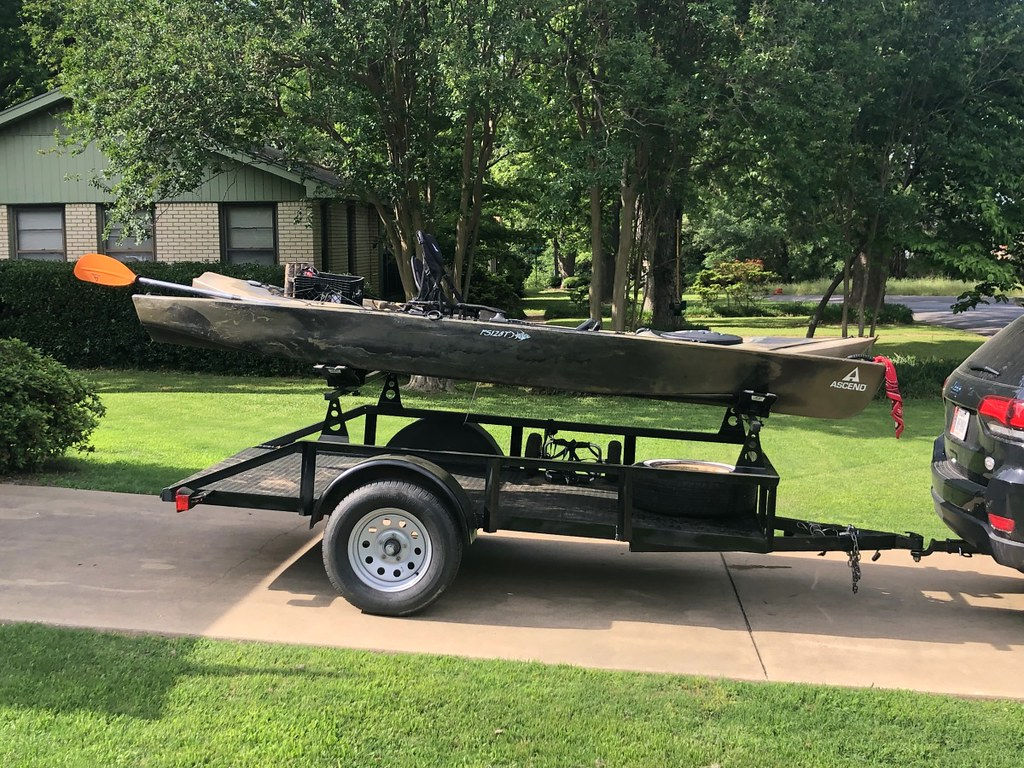 The World S Most Recently Posted Photos Of Diy And Trailer