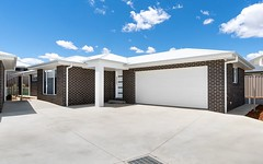 3/8 Wylie Court, Boorooma NSW