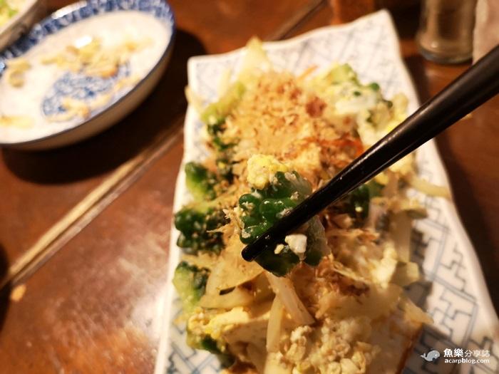 【台北中正】下酒菜 串燒 居酒屋│東門站深夜食堂 @魚樂分享誌
