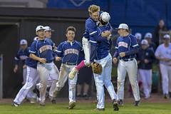 DSC_6076 (K.M. Klemencic) Tags: hudson high school baseball explorers shaker heights ohio ohsaa district semifinals