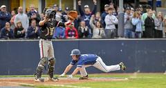 DSC_5845 (K.M. Klemencic) Tags: hudson high school baseball explorers shaker heights ohio ohsaa district semifinals