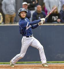 DSC_5767 (K.M. Klemencic) Tags: hudson high school baseball explorers shaker heights ohio ohsaa district semifinals