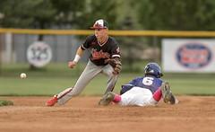 DSC_5754 (K.M. Klemencic) Tags: hudson high school baseball explorers shaker heights ohio ohsaa district semifinals