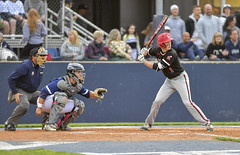 DSC_5738 (K.M. Klemencic) Tags: hudson high school baseball explorers shaker heights ohio ohsaa district semifinals