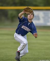 DSC_5723 (K.M. Klemencic) Tags: hudson high school baseball explorers shaker heights ohio ohsaa district semifinals