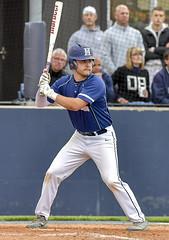 DSC_5690 (K.M. Klemencic) Tags: hudson high school baseball explorers shaker heights ohio ohsaa district semifinals