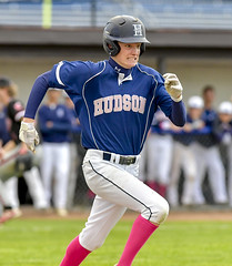 DSC_5685 (K.M. Klemencic) Tags: hudson high school baseball explorers shaker heights ohio ohsaa district semifinals