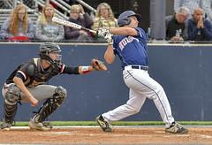 DSC_5679 (K.M. Klemencic) Tags: hudson high school baseball explorers shaker heights ohio ohsaa district semifinals