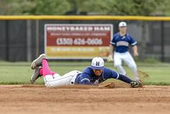DSC_5653 (K.M. Klemencic) Tags: hudson high school baseball explorers shaker heights ohio ohsaa district semifinals