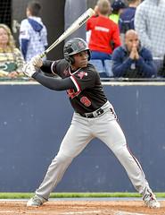 DSC_5633 (K.M. Klemencic) Tags: hudson high school baseball explorers shaker heights ohio ohsaa district semifinals