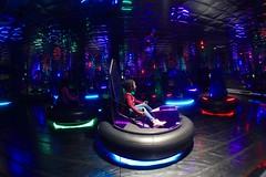 5232 Hovering Chairs (mliu92) Tags: johnsincrediblepizza newark nikkor arcade birthday party 1635