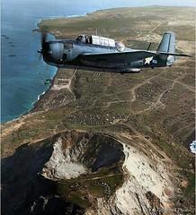 AVENGER ABOVE SURIBACHI (DREADNOUGHT2003) Tags: wwii warpictures warplanes warplane fighters fighter raf usaac luftwaffe france