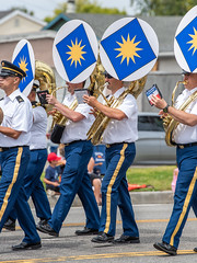 California Army National Guard 40th Infantry Band (mark6mauno) Tags: tuba california army national guard 40th infantry band 60thannualtorrancearmedforcesdayparade 60th annual torrance armed forces day parade 2019 nikkor 70200mmf28evrfled nikon nikond810 d810