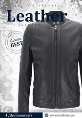 Thinking-About-This-fashion-Leather-Jacket (devilsondotcom) Tags: leather jackets mens fashion america motorcycle biker motorbiker