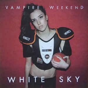 Vampire Weekend fan photo