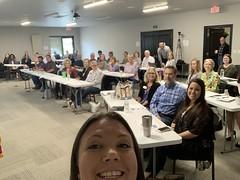 Class Selfie (carolynthompson7) Tags: ifttt twitter class selfie