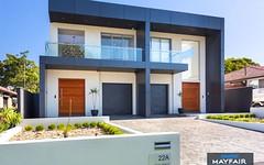 22a Omaru Avenue, Miranda NSW