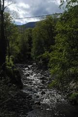Il Glicine e La Lanterna (Elizabeth Almlie) Tags: italy toscana tuscany vignola agriturismo ilglicineelalanterna water river trees