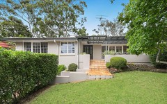 12 Woodward Place, St Ives NSW