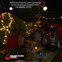 camping time! (learnwellvaishnavi) Tags: pavana lake camping information lakeside