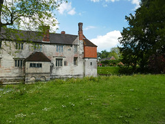 Baddesley Clinton. May '19. P2380832 (Imagine Bill) Tags: baddesleyclinton westmidlands warwickshire