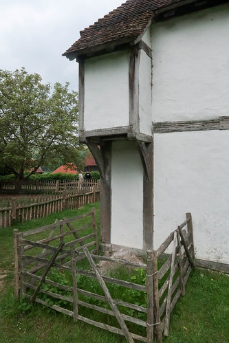 Weald & Downland Living Museum, Singleton