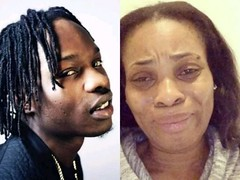 Actress, Georgina Onuoha pleads with EFCC to temper justice with mercy over Naira Marley (baydorzblogng) Tags: nigeria news africa international celebrity gists other education fashion