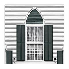 West Yarmouth Congregational (Timothy Valentine) Tags: capecod shutter wednesday 0419 window church bleached 2019 westyarmouth massachusetts unitedstatesofamerica usa