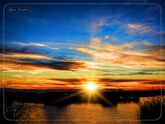 Ηλιοβασίλεμα στη Θεσσαλονίκη - Εθνικό Πάρκο Δέλτα Αξιού (Spiros Tsoukias) Tags: hellas ελλάδα ηλιοβασίλεμα ήλιοσ ουρανόσ σύννεφα φύση διακοπέσ μακεδονία greece sunset sun sky clouds nature holidays macedonia grèce coucherdesoleil soleil ciel nuages vacances macédoine griechenland sonnenuntergang sonne himmel wolken natur ferien mazedonien grecia puestadelsol sol cielo nubes naturaleza vacaciones tramonto sole nuvole natura vacanze griekenland zonsondergang zon hemel natuur vakantie macedonië греция закат солнце небо облака природа праздники македония λιμνοθάλασσα καλοχώρι εθνικόπάρκο δέλτααξιού γαλλικόσ λουδίασ αλιάκμονασ θεσσαλονίκη