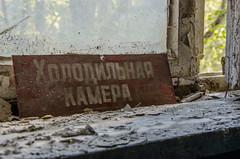 DSC_1319 (The Archives of Decay) Tags: urbanexploring urbexphotography udssr lostplaces abandonedplaces abandoned verlassen abandonedmilitarybuilding sovietunion sowjetunion gssdwgt gssd kaserne sovietunionabandoned