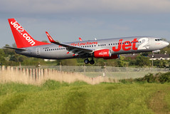 G-GDFC_06 (GH@BHD) Tags: ggdfc boeing 737 738 737800 b737 b738 ls exs jet2 chanex bfs egaa aldergrove belfastinternationalairport aircraft aviation airliner