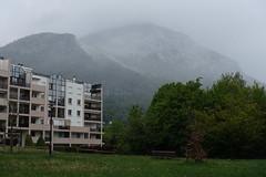 Mont Veyrier @ Parc des Raisses @ Annecy-le-Vieux (*_*) Tags: europe france hautesavoie 74 annecy annecylevieux 2019 printemps spring may parcdesraisses park savoie