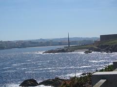 IMG_8774 (jesust793) Tags: mar sea coruña milenio torre tower paseo maritimo