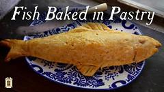 Fish Pie! - French Cooking in the 17th Century (Neeraj1172) Tags: fish fishing fishrecipe tasty recipe yummy food foodporn foodgasm
