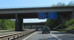 A30-136 (European Roads) Tags: a30 bad oeynhausen nordumgehung dehme kreuz autobahn germany